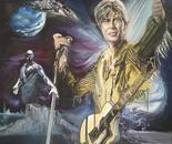 Mr Bowie