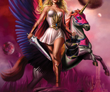 She-Ra Princess of Power
