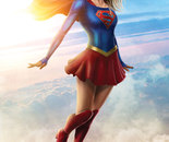 CW Super Girl