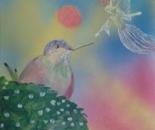 Nesting bird (2)