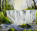 Waterfalls 8