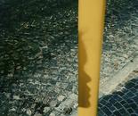 Augusto De Luca + Polaroid sx 70. 2