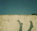 Augusto De Luca + Polaroid sx 70. 3