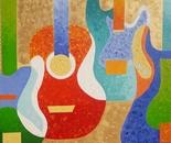 Les Quatre Guitares