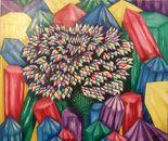 Garoafa - Abstract