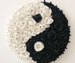 Garden of Roses #131 Balance (Yin/Yang)