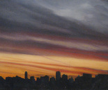 Vancouver Sunset #2