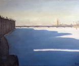From Liteyniy bridge
