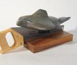The sawfish