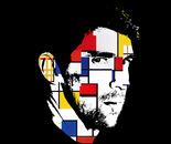 M Phelps