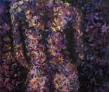 Josephine in flowers