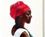 ghana lady