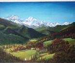 pyreneen mountains
