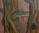 Woodiness