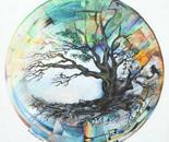 4 Seasons' Tree no.1