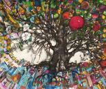 4 Seasons' Tree no.3