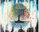 4 Seasons' Tree no.31