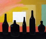 Black bottles 2