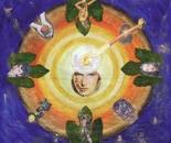 LE ORIGINI DEL MONDO (Eva) da Giovanni di Paolo