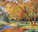 """""""Orange autumn"""""""