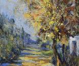 """""""Autumn street"""""""