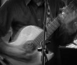 Justino Evora-Musique du Cap-Vert- 07-11-2015