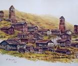 Tusheti