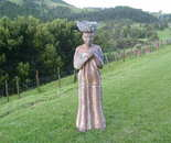 Maori Godess