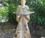 Godess of the bush