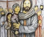 Jesus Loves His Children