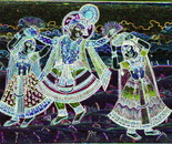 Hindu Ballet