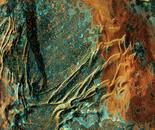Textured Verdigris 2