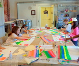 Natalya B. Parris is teaching Magical Spring - Spring Break Art Camp April 10 - 14, 2017 at the Arts Barn 9am - 3pm; 311 Kent Square Road, Gaithersburg, Maryland 20878