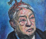 George Soros and parasite