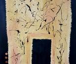 Desert Painting: Gateway