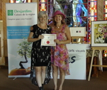 Winner Arts et Rives Contest 2014