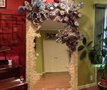 3D Mosaic Mirror