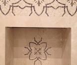 Fragment # 3 of Custom Designed Fireplace