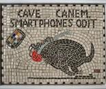 cave canem smartphones odit!