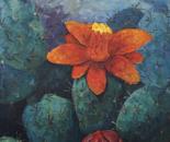 Jardim do Sertão (Floral 1)