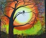 Memorable Sunset