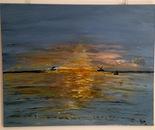 Mombasa sunset £330