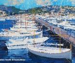 Puerto de Andratx IV
