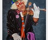 Clowni the Funny