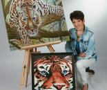 My tigers and me