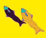 Orly Aviv - Harmony Fish  2