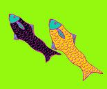 Orly Aviv - Harmony Fish  3
