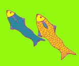 Orly Aviv - Harmony Fish  4