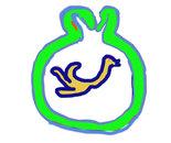 Orly Aviv - Rimon Peace Dove 3