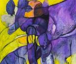 Violet Invasion